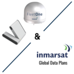 InmarSat Isat Hub iSavi and FleetOne
