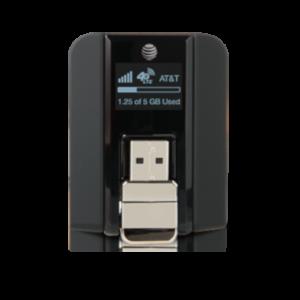 AT&T Beam 340U USB Modem by Netgear