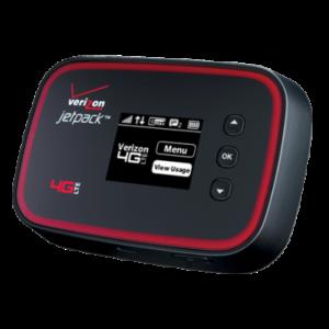 Verizon Jetpack MHS291L Mobile Hotspot