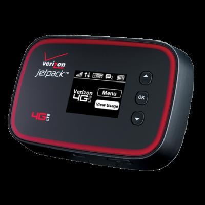 Review: Verizon Jetpack MHS291L by Pantech (Mobile Hotspot ...