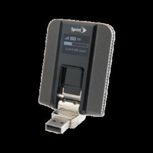 sprint-netgear-aircard-431U-usb-modem-image