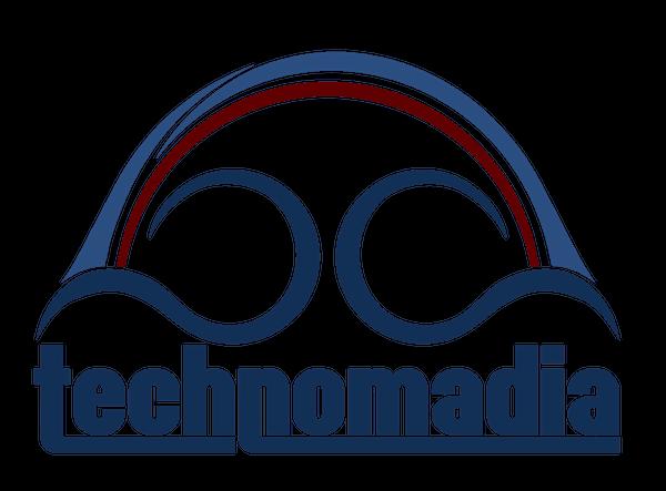 Technomadia-LogoTrans 600