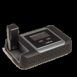 iridium go satellite communicator