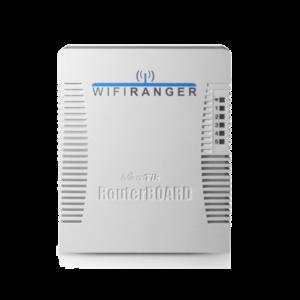 WiFiRanger Go2 Router