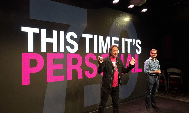 No - T-Mobile is NOT Giving Away Free Cell Boosters - Mobile