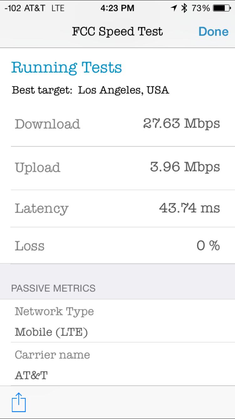 FCC-Speed-Test