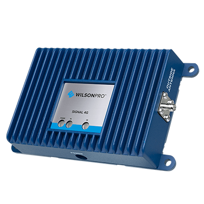 WilsonPro Signal 4G Amplifier Unit