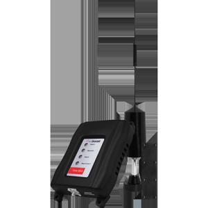 The weBoost Drive 4G-XR (RV) kit.
