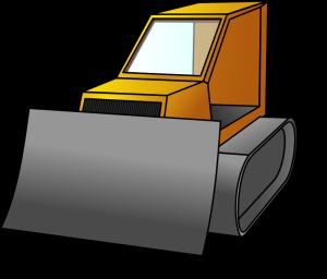 egore911-bulldozer
