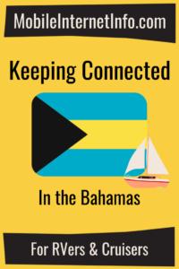 Bahamas Mobile Internet Guide