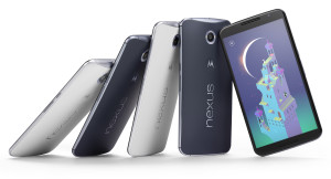 "Google's Nexus 6 is a powerful flagship phone, with a pocket-busting 6"" screen."