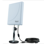 Bearifi's Outdoor Dual Band 2.4/5 GHz WiFi Extender