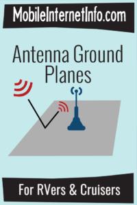 antenna-ground-planes