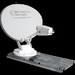 RVDataSat 840 Satellite