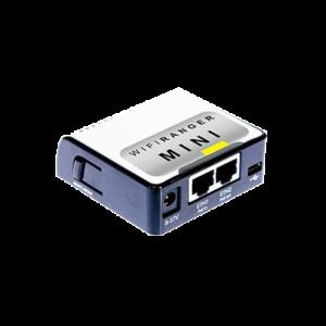 WiFiRanger Mini Mobile Router