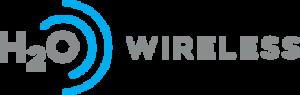 H20 Wireless logo