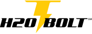 H2O-Bolt logo