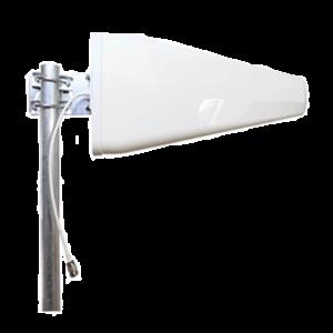 Log periodic Wideband AntennaWorld