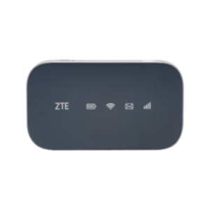 Review: T-Mobile Falcon Z-917 by ZTE (Mobile WiFi Hotspot