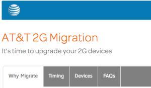 ATT-2G-Migration