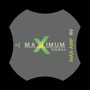Maximum Signal MaxAmp Cellular Booster