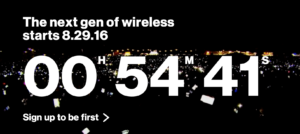 "Real ""5G"" is still years away, and Verizon has had LTE-A carrier aggregation for over a year now too. So just what was the countdown for?"
