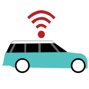 Connected Car Image