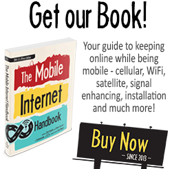 The Mobile Internet Handbook 2016 - Get it now!!