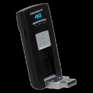 Sprint U772 USB Modem by Franklin