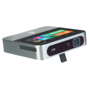 Spro2 Mobile Hotspot and Projector