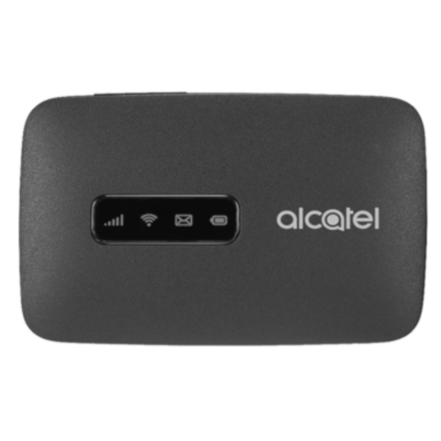 Product Overview: T-Mobile LINKZONE by Alcatel (Mobile WiFi