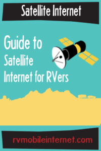 Guide to Satellite Internet