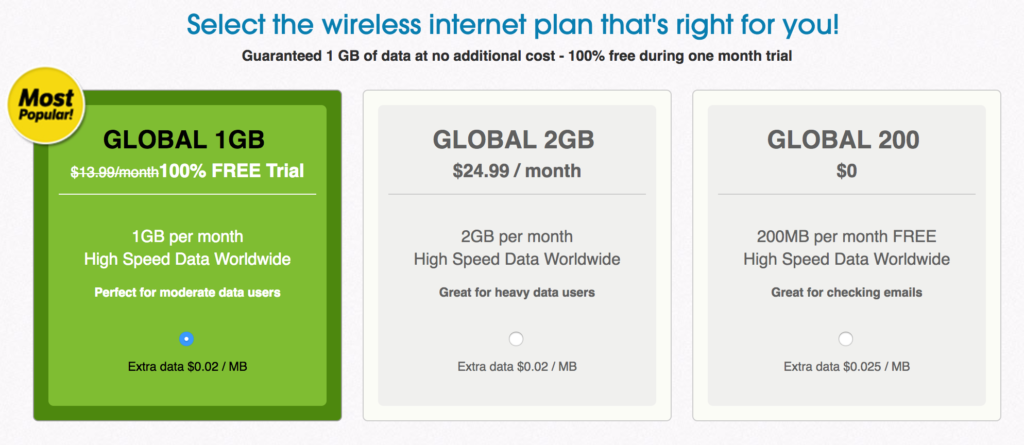 FreedomPop Now Offering AT&T Based Data Options - Mobile