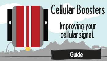 Mobile Cellular Booster Guide for RVers