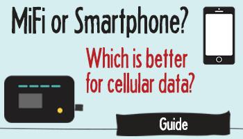 MiFi or Smartphone?