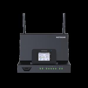 Netgear Aircard Router