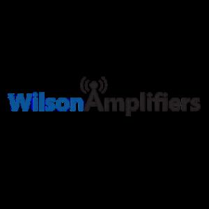 Wilson Amplifiers Logo
