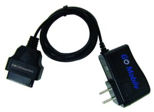 Mobley AC Power Adapter