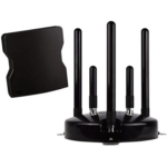 Winegard ConnecT WF1 4G1 Rooftop Router