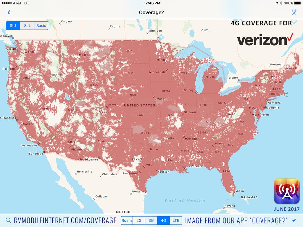 Verizon Terminating Certain \