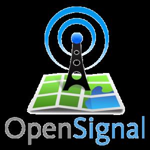 Open Signal Logo