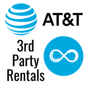 See our list of AT&T Vendors
