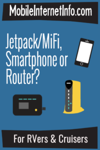 Jetpack/MiFi, Smartphone or Router Guide Featured Image