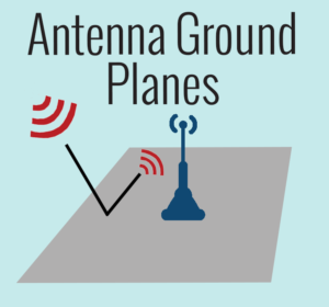 Antenna Ground Plane Guide