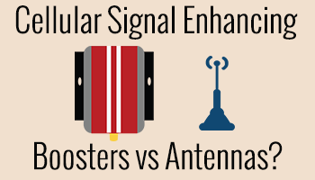 Cellular Signal Enhancing