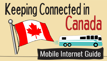 Keeping Connected in Canada