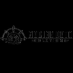 Marine Data Solutions Logo