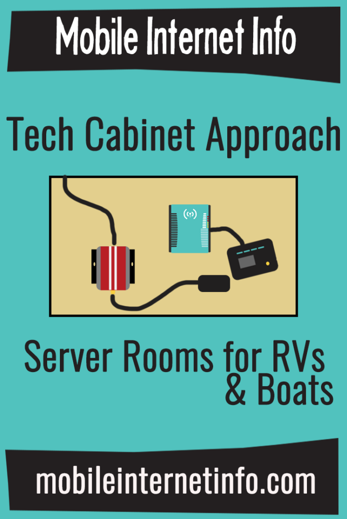 Tech Cabinet Guide Featured Image