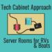 Tech Cabinet Guide