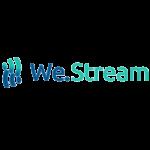 we.stream logo